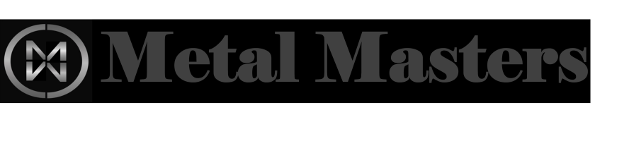 Metal Masters Logo
